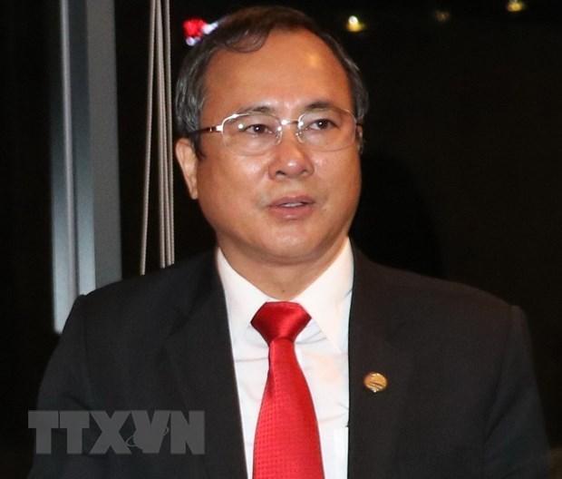 De nghi truy to cuu Bi thu Tinh uy Binh Duong Tran Van Nam hinh anh 1