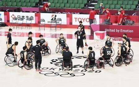 Paralympic Tokyo 2020: Vuon xa nhung doi canh khat khao va nghi luc hinh anh 2