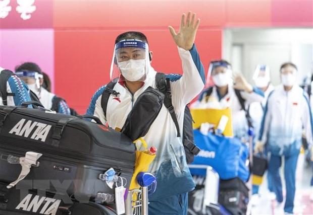 Paralympic Tokyo 2020: Vuon xa nhung doi canh khat khao va nghi luc hinh anh 3