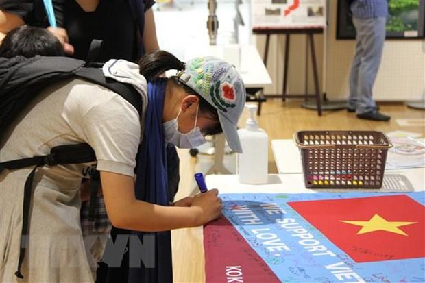 Paralympic Tokyo 2020: Vuon xa nhung doi canh khat khao va nghi luc hinh anh 1