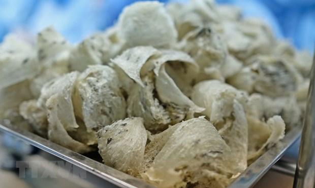 Nhung loi the cua 'vung dat muon van san vat' Nam Trung Bo hinh anh 1