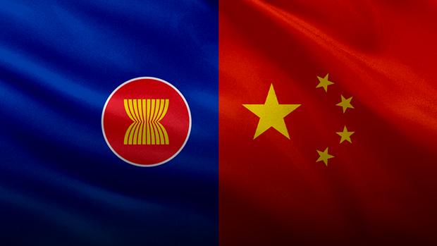 Hoi nghi thuong dinh cac nha lanh dao tre ASEAN-Trung Quoc hinh anh 1