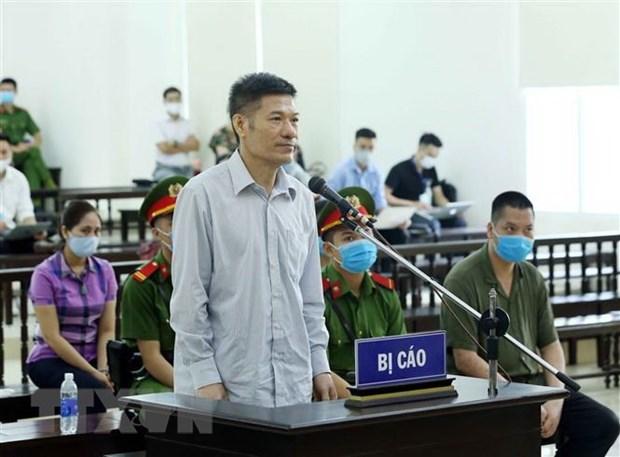 Khuyen khich, bao ve can bo hanh dong: Tao dong luc cho su phat trien hinh anh 3
