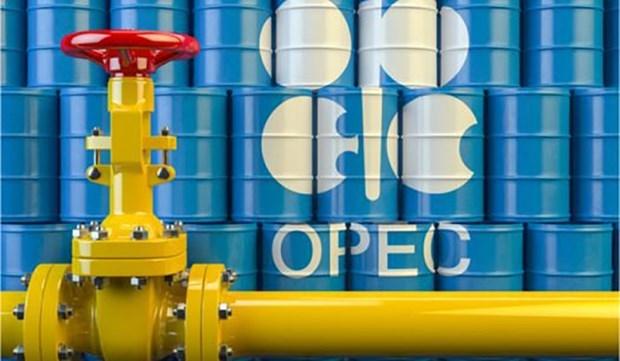 OPEC+ hop truc tuyen, can nhac bien phap nham 'ha nhiet' gia dau hinh anh 1