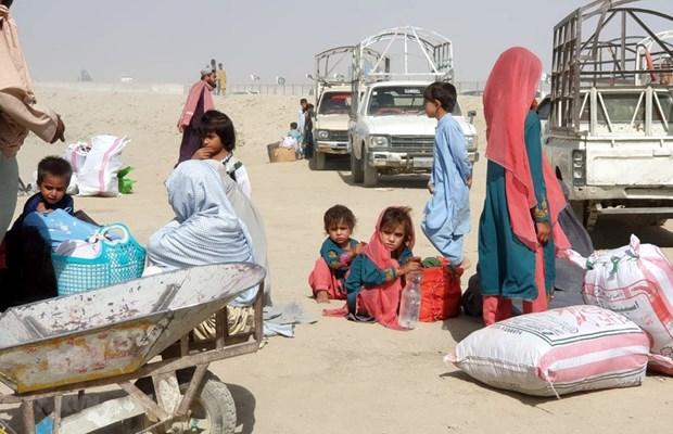 Nhung chu de chinh cua Hoi nghi thuong dinh G20 ve Afghanistan hinh anh 1