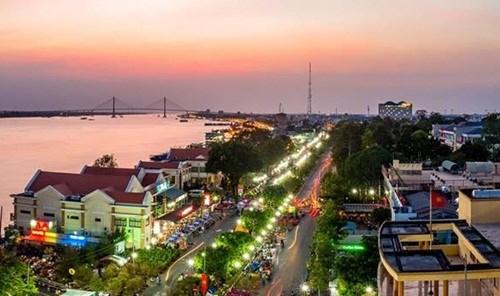 Tien Giang noi long hoat dong van hoa, the thao, du lich tu ngay 31/10 hinh anh 1