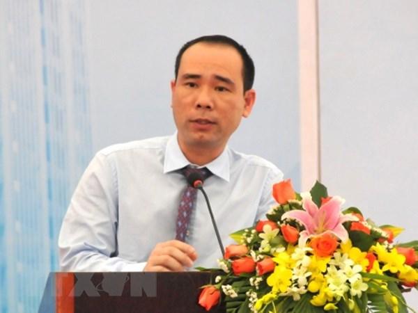 Thanh tra Tong Cong ty Co phan xay lap dau khi Viet Nam PVC hinh anh 1