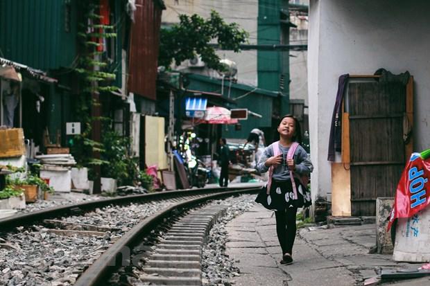 [Photo] Nhung
