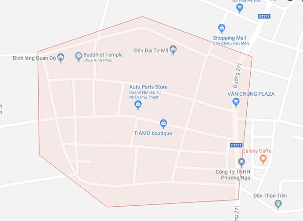 Bac Ninh: No lon tai co so thu mua phe lieu, 9 nguoi thuong vong hinh anh 2
