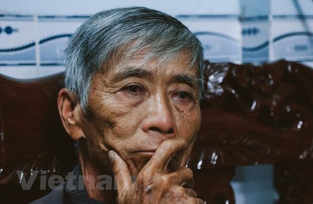 'Neu bo doi Viet Nam khong len kip, dan da chet het roi' hinh anh 2