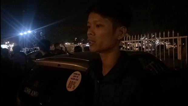 Tai xe taxi Linh Anh bi sat hai moi lap gia dinh duoc 1 nam hinh anh 2