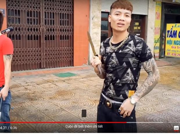 'Kha Banh' co the phai doi dien an phat len toi 17 nam tu hinh anh 1