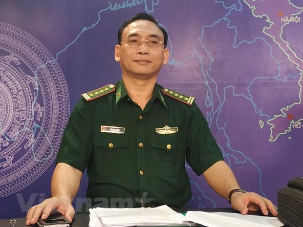 'Quyet tam khong de Viet Nam thanh diem trung chuyen ma tuy quoc te' hinh anh 4