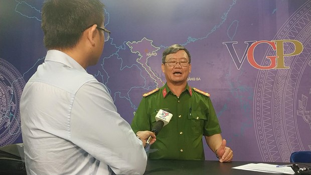 'Quyet tam khong de Viet Nam thanh diem trung chuyen ma tuy quoc te' hinh anh 3