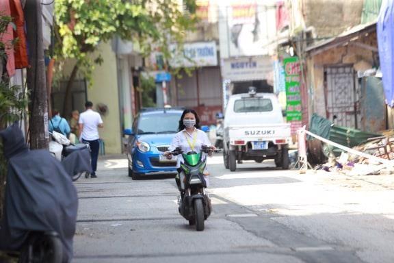 "Ha Noi de nghi trung cau don vi doc lap de ""do"" thuy ngan phat tan hinh anh 5"