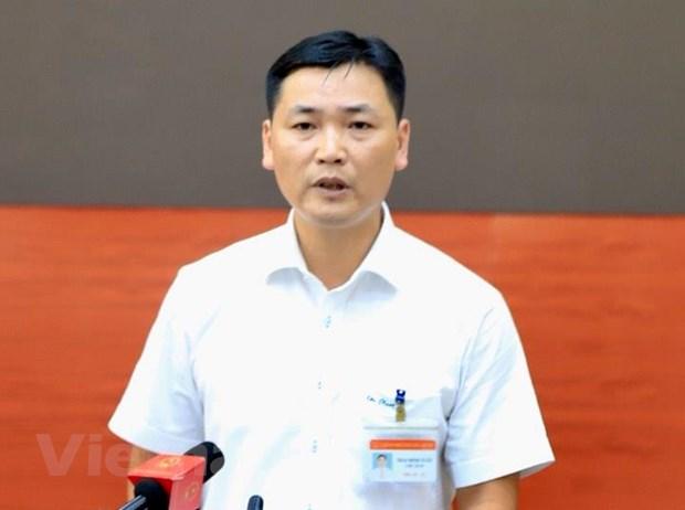 Vu chay Rang Dong: Khong co viec pha hoai do con nguoi hinh anh 3
