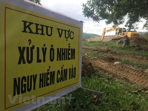 Vu xa dau thai dau nguon nuoc: Dung vi sinh vat 'an dau' xu ly hinh anh 2