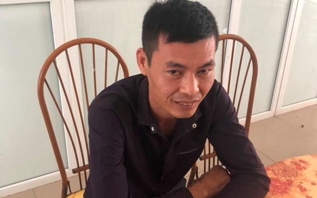 Gom su Thanh Ha len tieng ve su co xa dau thai song Da hinh anh 2