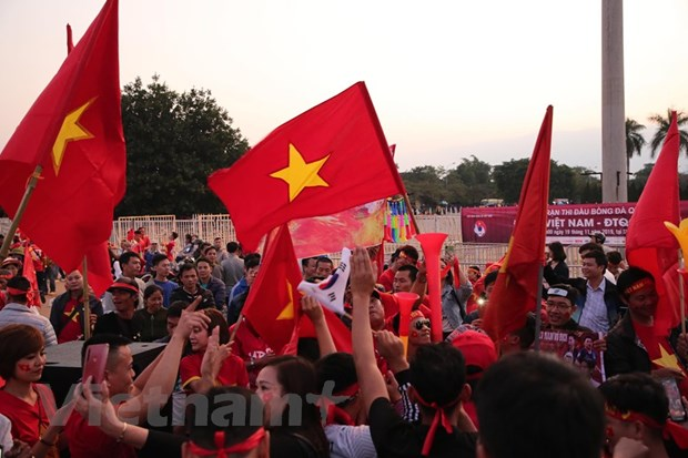 Co dong vien tin Viet Nam se danh bai 'Voi chien' Thai Lan hinh anh 1