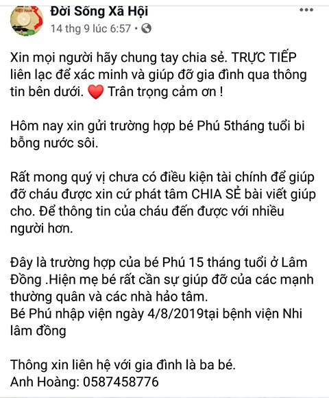 Lua dao tu thien tren Facebook: Khi cai ac khoac ao nhan van hinh anh 4