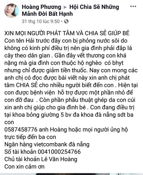 Lua dao tu thien tren Facebook: Khi cai ac khoac ao nhan van hinh anh 5