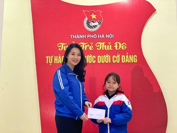 Be gai lop 4 viet thu cho Thu tuong va gop tien chong dich 2019-nCoV hinh anh 3