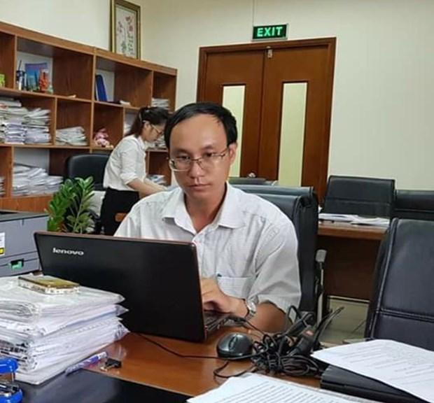 Xuat hien duong day danh bac cong khai lap ca fanpage, group Facebook hinh anh 6