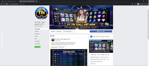 Tin.win: Them duong day danh bac online tra hinh kieu RikVip moi? hinh anh 3