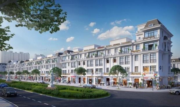 Vinhomes Star City: Mang chau Au hoa le ve giua long Thanh Hoa hinh anh 2