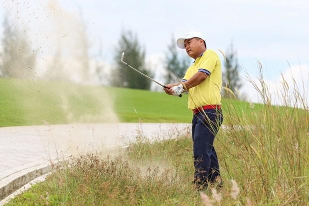 5 golf thu xuat sac nhat WAGC Vietnam 2018 tham du giai the gioi hinh anh 3