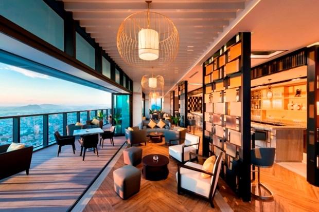 Chuan muc nghi duong hien dai tai khach san Vinpearl Hotels hinh anh 5