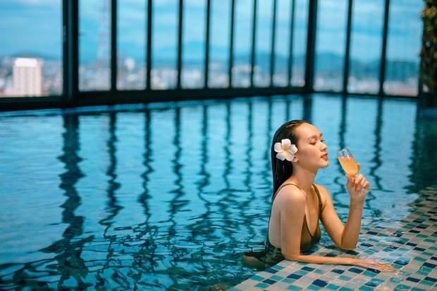 Chuan muc nghi duong hien dai tai khach san Vinpearl Hotels hinh anh 4