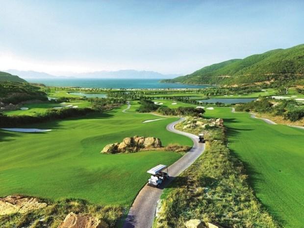 Doi tuyen Golf Viet Nam bao ve thanh cong vi tri so 1 Giai WAGC 2018 hinh anh 6