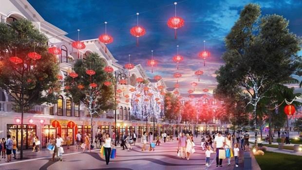 Ra mat to hop Grand World lien ke Casino Phu Quoc hinh anh 3