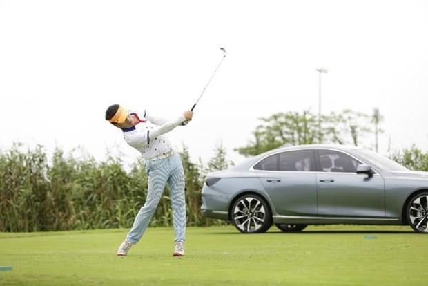 So ke tung diem gay, tay golf Kim Sung Guk gianh chien thang kich tinh hinh anh 2