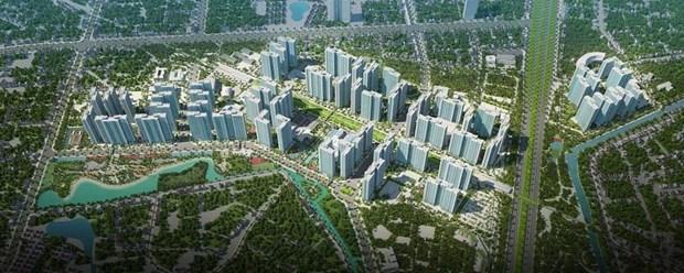 Vinhomes Smart City: Trai nghiem tuyet voi cho nguoi tre hien dai hinh anh 4