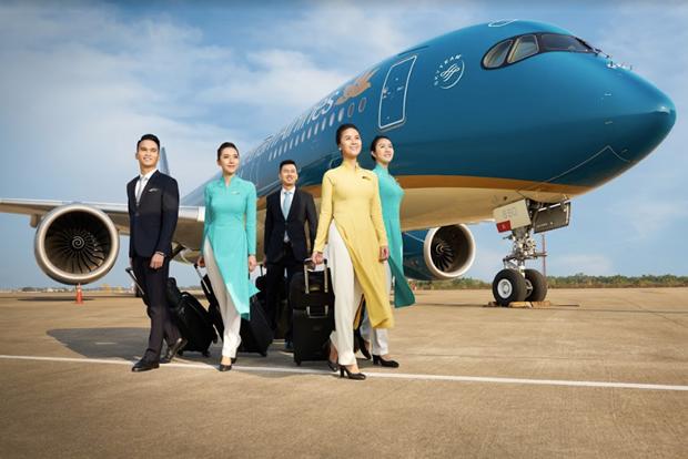 Su thay doi cua hang khong Viet Nam sau Paris Air Show 2015 hinh anh 4