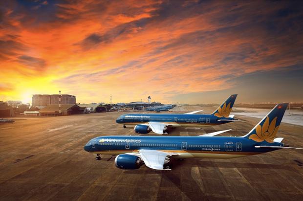 Su thay doi cua hang khong Viet Nam sau Paris Air Show 2015 hinh anh 1