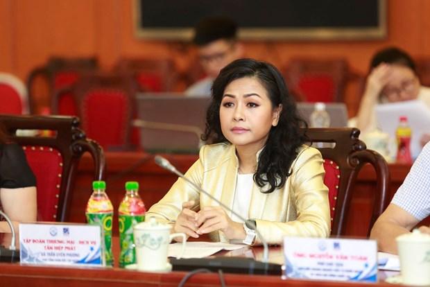 Tan Hiep Phat vinh du nhan giai vang Chat luong Quoc gia nam 2018 hinh anh 2