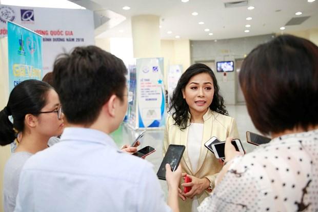 Tan Hiep Phat vinh du nhan giai vang Chat luong Quoc gia nam 2018 hinh anh 4