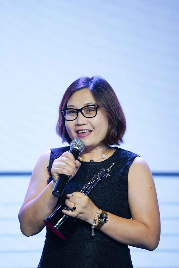 Unilever duoc vinh danh la noi lam viec tot nhat Chau A 2019 hinh anh 2