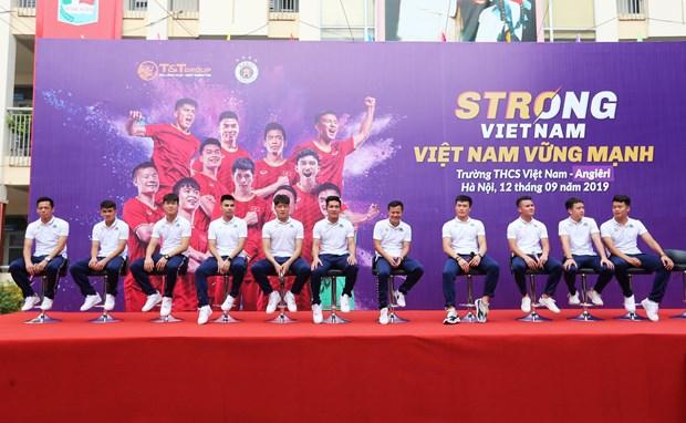Quang Hai: 'Neu khong co y chi se khong vuot qua chinh minh' hinh anh 1