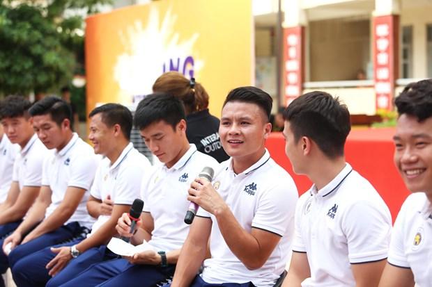 Quang Hai: 'Neu khong co y chi se khong vuot qua chinh minh' hinh anh 5