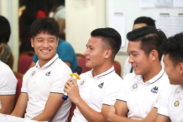 Quang Hai: 'Neu khong co y chi se khong vuot qua chinh minh' hinh anh 2