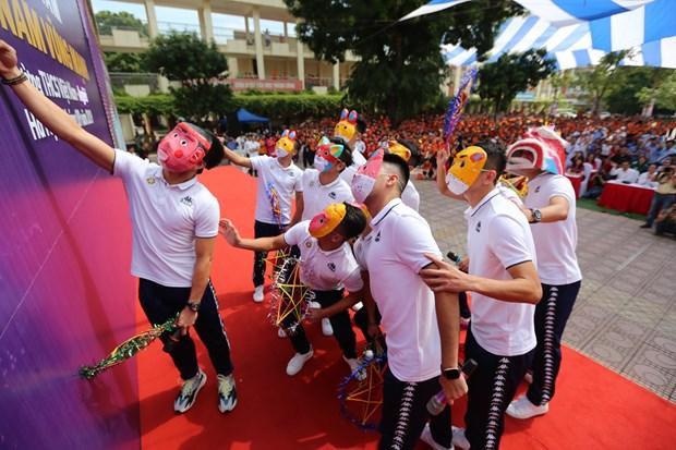 Quang Hai: 'Neu khong co y chi se khong vuot qua chinh minh' hinh anh 3