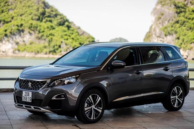 Peugeot uu dai gia len den 50 trieu va nhieu quyen loi hap dan khac hinh anh 2