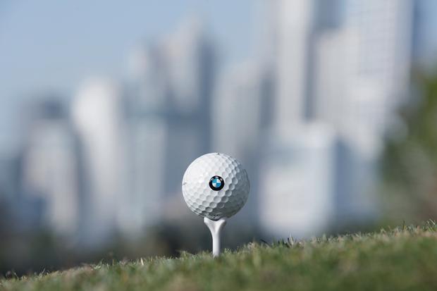 Tro thanh nguoi Viet Nam dau tien tham gia giai golf BMW toan cau hinh anh 3