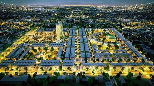 Hệ tiện ích đồng bộ và đẳng cấp của khu đô thị hàng đầu Tây Nguyên