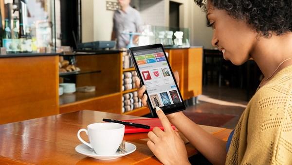 Google lo hinh anh ve mau may tinh bang Nexus 8-inch hinh anh 1