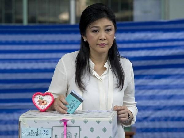 Ba Yingluck tu bao ve truoc cao buoc ve tro gia gao hinh anh 1